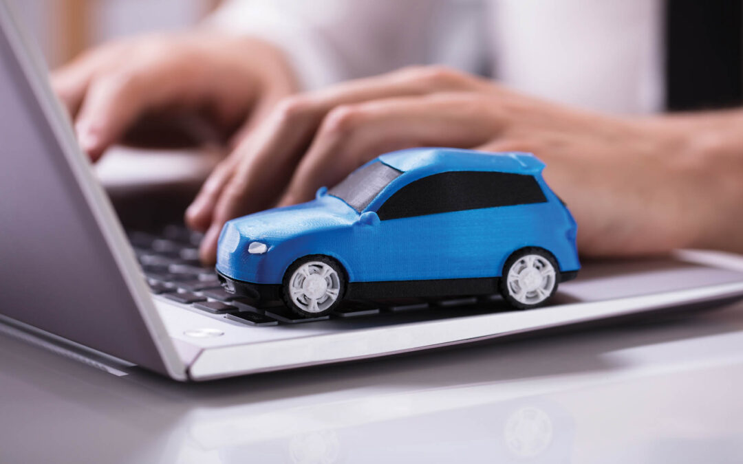Setting a great SEO strategy for your car dealership