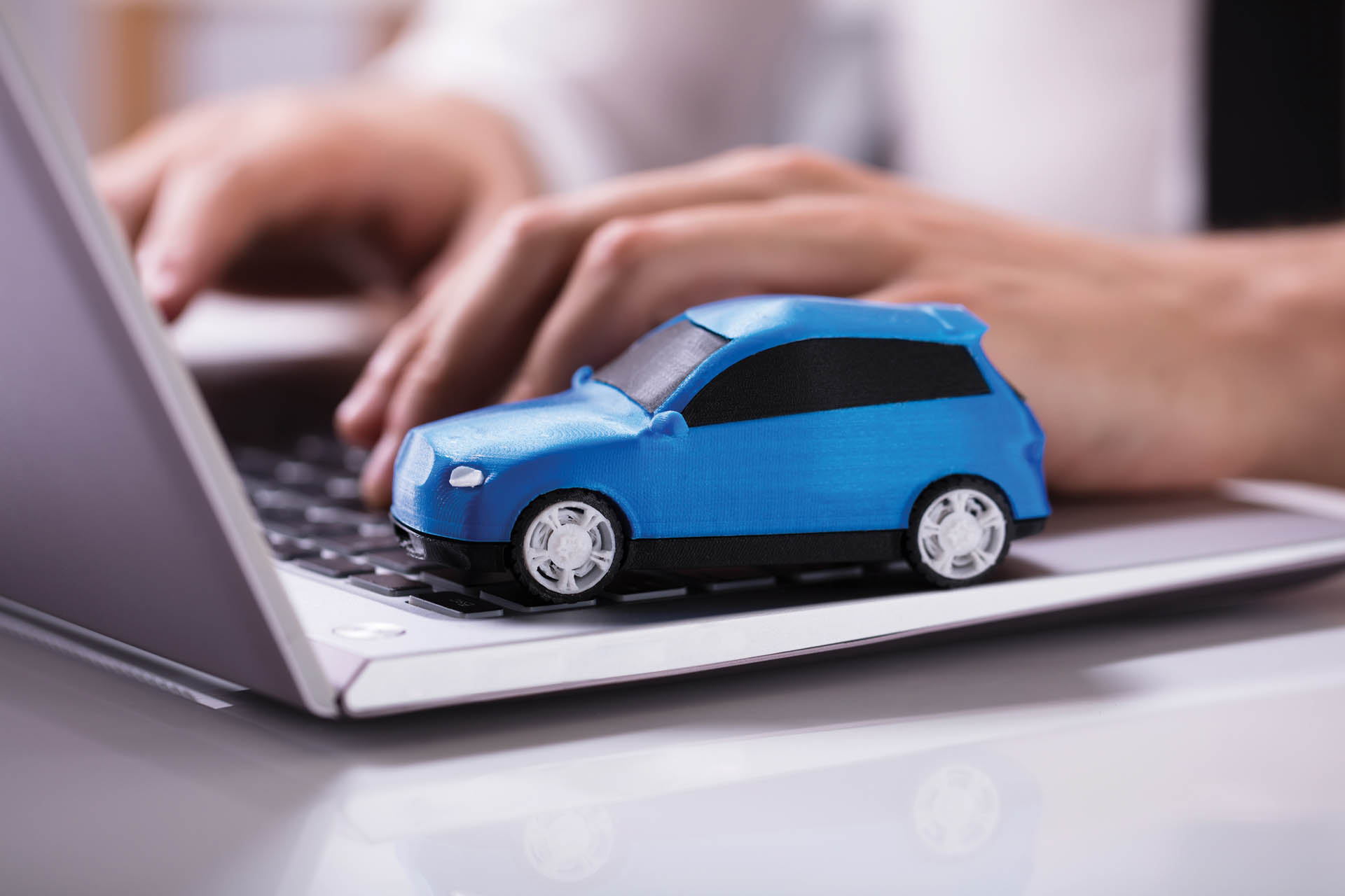 Setting a SEO Strategy for your car dealership